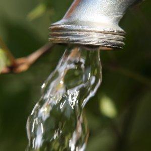Wasser-Kugelhähne